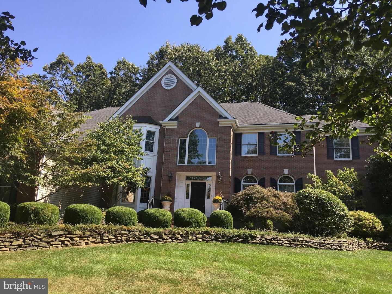 Single Family Homes 용 매매 에 Hamilton, 뉴저지 08620 미국