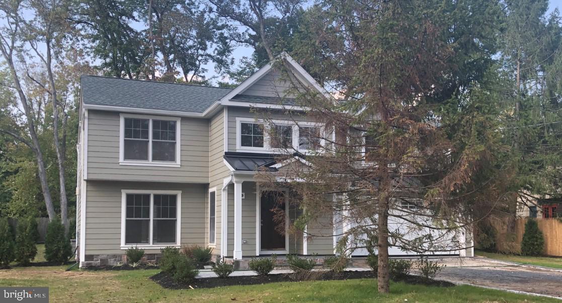 Single Family Homes 용 매매 에 Address Restricted Princeton, 뉴저지 08540 미국