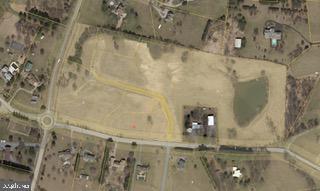 Terrain pour l Vente à Clarksville, Maryland 21029 États-Unis