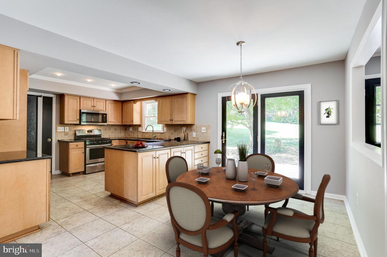 Single Family Homes للـ Sale في Baldwin, Maryland 21013 United States
