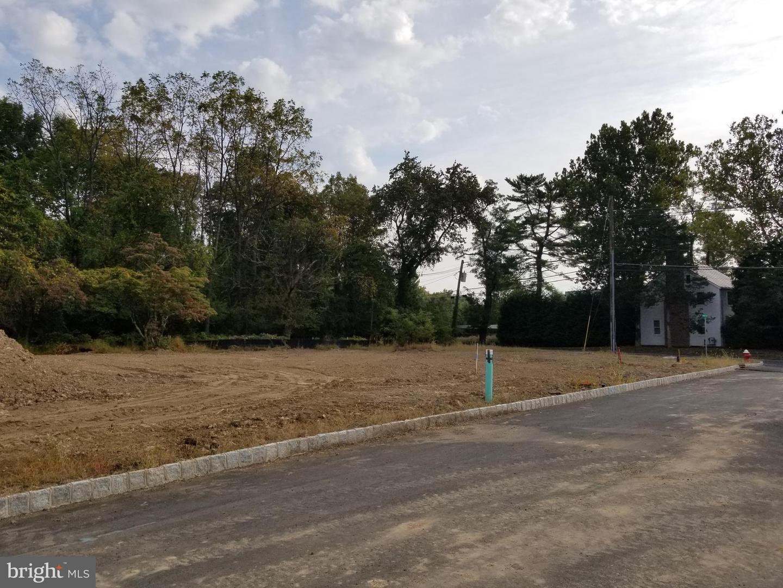Terrain pour l Vente à Princeton, New Jersey 08540 États-Unis