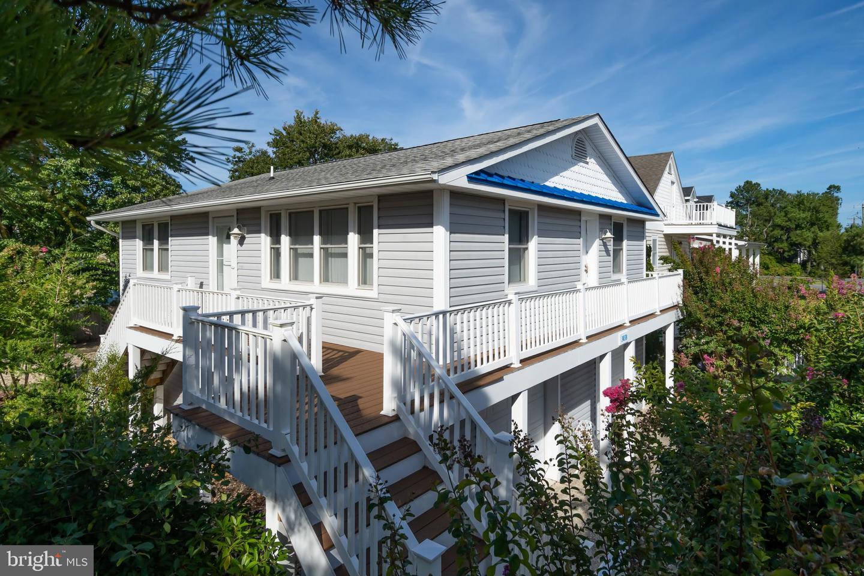 Single Family Homes por un Venta en Bethany Beach, Delaware 19930 Estados Unidos