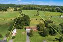 5.94 acres ready for your horses if you so desire - 20772 GLEEDSVILLE RD GLEEDSVILLE RD, LEESBURG