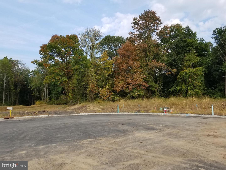 Land voor Verkoop op Princeton, New Jersey 08540 Verenigde Staten