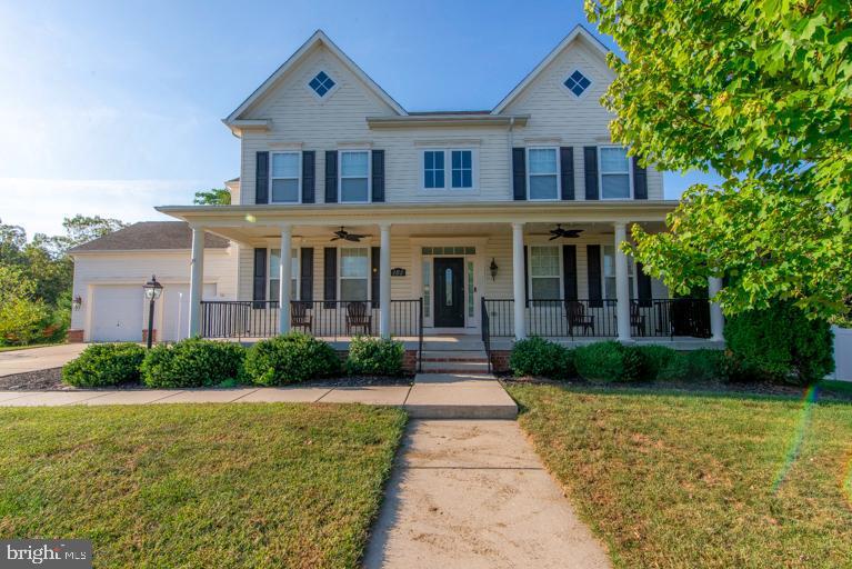 Single Family Homes für Verkauf beim Church Hill, Maryland 21623 Vereinigte Staaten