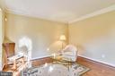 Living Room - 39278 KARLINO CT, HAMILTON