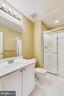 Full bath - 39278 KARLINO CT, HAMILTON