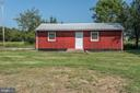 Workshop/shed with electric and concrete floor - 20772 GLEEDSVILLE RD GLEEDSVILLE RD, LEESBURG