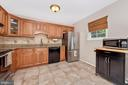 Kitchen - 11902 MILLBROOKE CT, MONROVIA