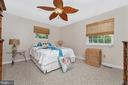 Master Bedroom - 11902 MILLBROOKE CT, MONROVIA