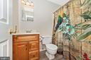 Master Bathroom - 11902 MILLBROOKE CT, MONROVIA