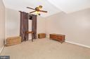 Lower Level 2-Bonus Room/Den/Office - 11902 MILLBROOKE CT, MONROVIA