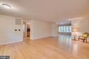 Hardwood floors throughout - 103 BIRCHSIDE CIR, LOCUST GROVE