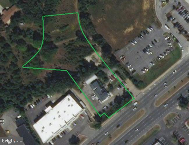Land for Sale at Waldorf, Maryland 20601 United States