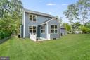 Sunroom included - 88 OLDE CONCORD RD, STAFFORD