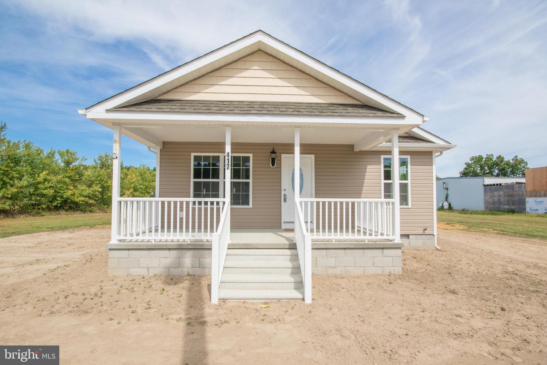 Single Family Homes 為 出售 在 Vienna, 馬里蘭州 21869 美國