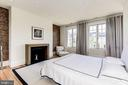 Master Bedroom Suite - 2019 R ST NW, WASHINGTON
