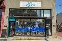 Short walk to vibrant Upshur Corridor - 906 GALLATIN ST NW #304, WASHINGTON