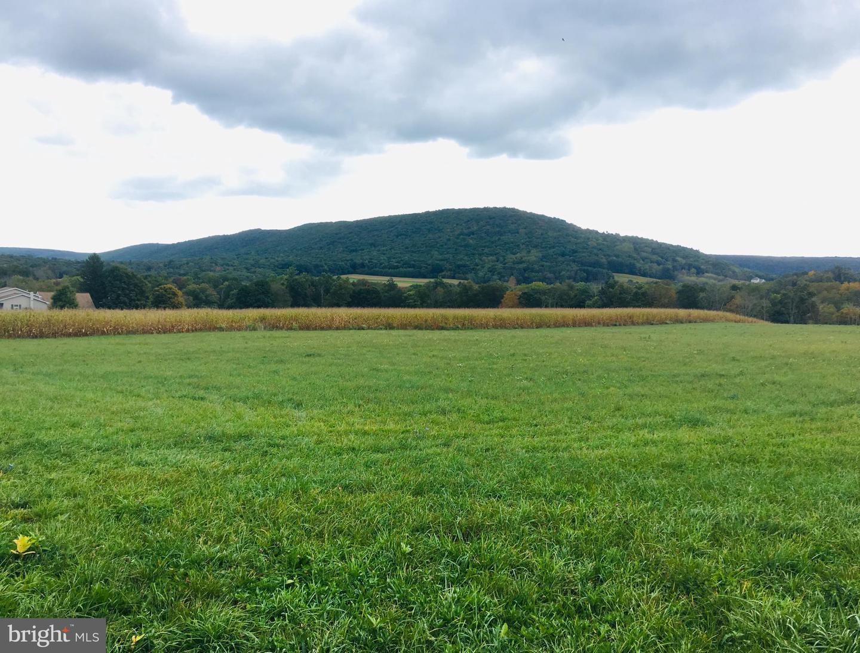 Terrain pour l Vente à Ashland, Pennsylvanie 17921 États-Unis