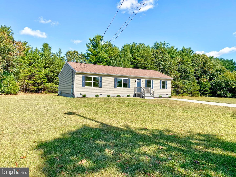 Single Family Homes för Försäljning vid Landisville, New Jersey 08326 Förenta staterna