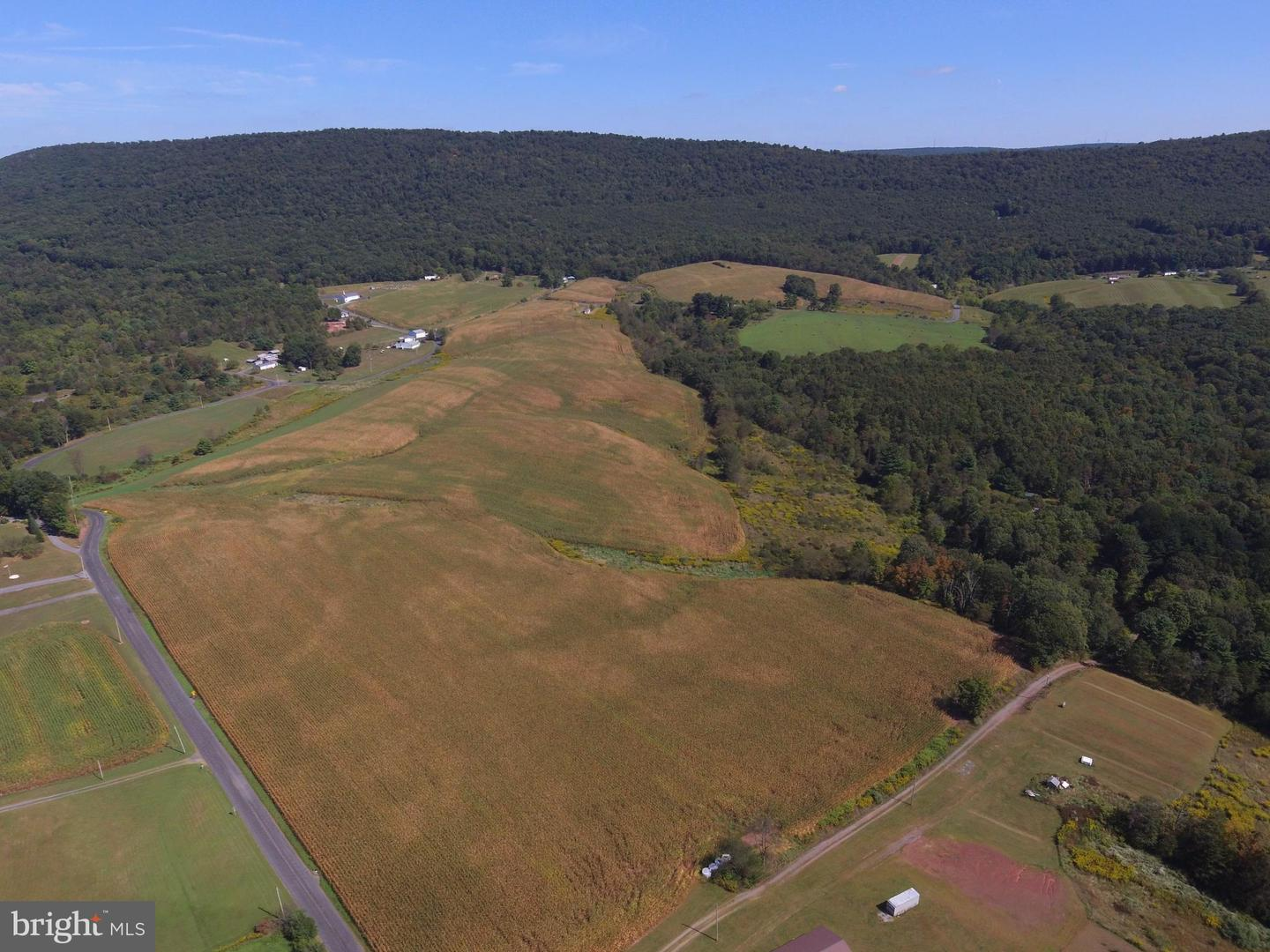 Land for Sale at Breezewood, Pennsylvania 15533 United States