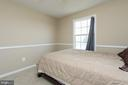 3rd Bedroom - 131 SUNHIGH DR, THURMONT