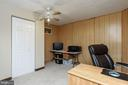 Lower Level Office - 131 SUNHIGH DR, THURMONT