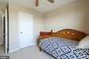 2nd Bedroom - 131 SUNHIGH DR, THURMONT