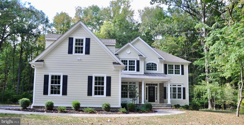 Single Family Homes per Vendita alle ore Princeton, New Jersey 08540 Stati Uniti
