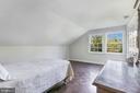Fourth bedroom - 2808 VILLAGE LN, SILVER SPRING