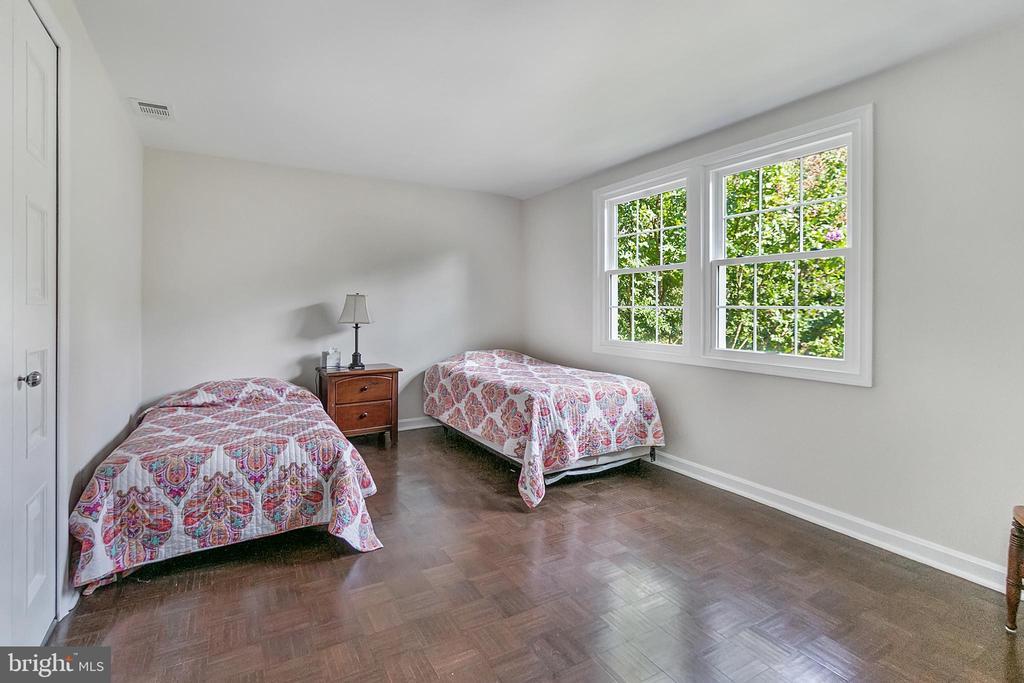 Second bedroom - 2808 VILLAGE LN, SILVER SPRING