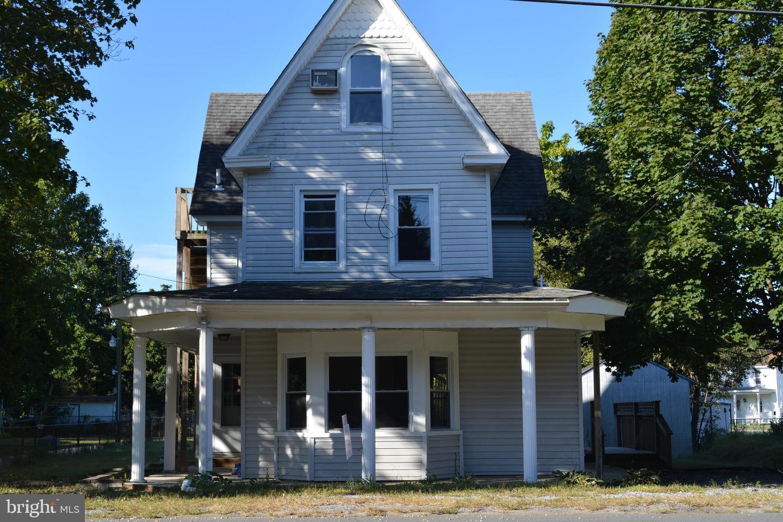 Single Family Homes för Försäljning vid Port Elizabeth, New Jersey 08348 Förenta staterna