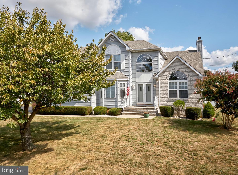 Single Family Homes のために 売買 アット Bordentown, ニュージャージー 08505 アメリカ