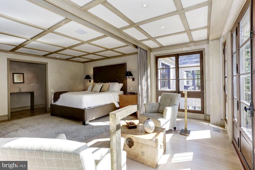 Master Bedroom - 2750 32ND ST NW, WASHINGTON