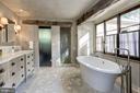 Master Bathroom - 2750 32ND ST NW, WASHINGTON