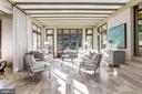 Living Room - 2750 32ND ST NW, WASHINGTON
