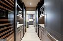 Kitchen/Butler's Pantry - 2750 32ND ST NW, WASHINGTON