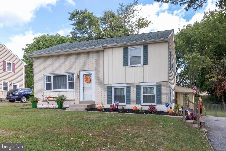 Single Family Homes für Verkauf beim Upper Chichester, Pennsylvanien 19061 Vereinigte Staaten