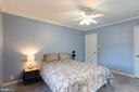 Bedroom 1 - 2214 COLSTON DR #103, SILVER SPRING