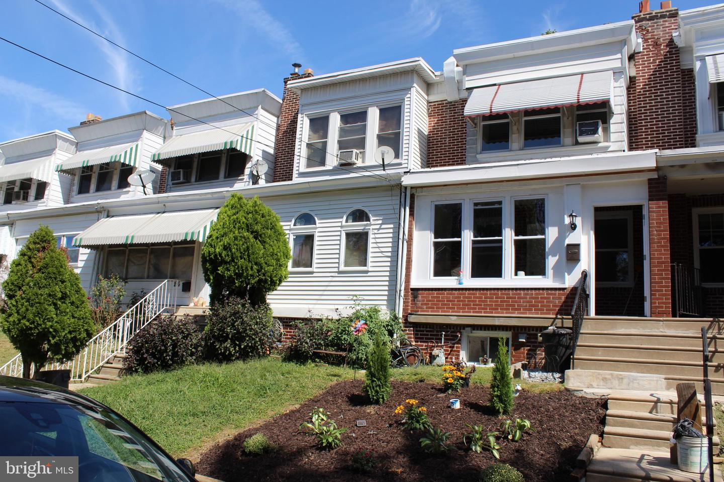 Single Family Homes for Sale at Collingdale, Pennsylvania 19023 United States