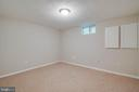 Lower level den - 6541 JEROME CT, MANASSAS
