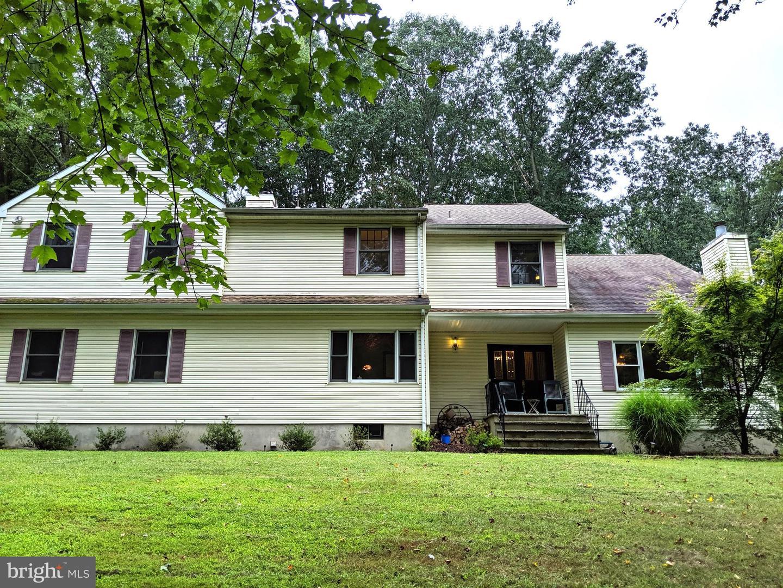 Single Family Homes för Försäljning vid Roosevelt, New Jersey 08555 Förenta staterna