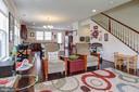Family Room - 742 COBBLER PL, GAITHERSBURG