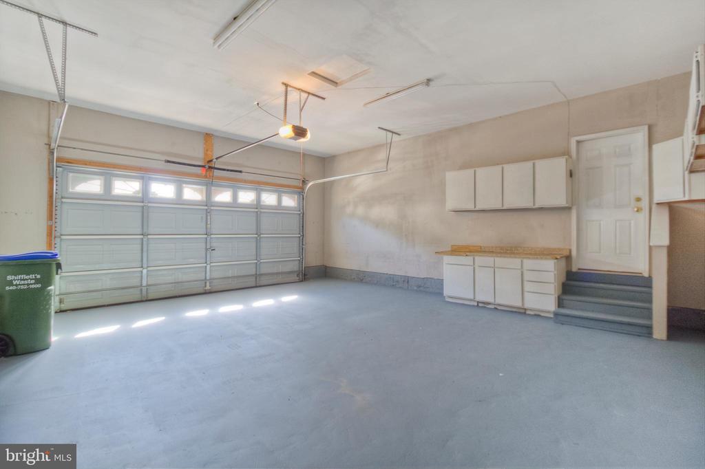 Garage - 3204 MCCLELLAN DR, FREDERICKSBURG