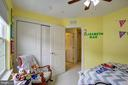 Bedroom - 742 COBBLER PL, GAITHERSBURG