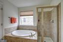 Master Bath - 742 COBBLER PL, GAITHERSBURG