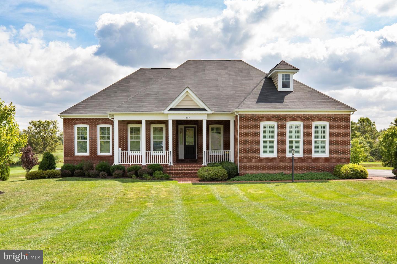 Single Family Homes için Satış at Haymarket, Virginia 20169 Amerika Birleşik Devletleri