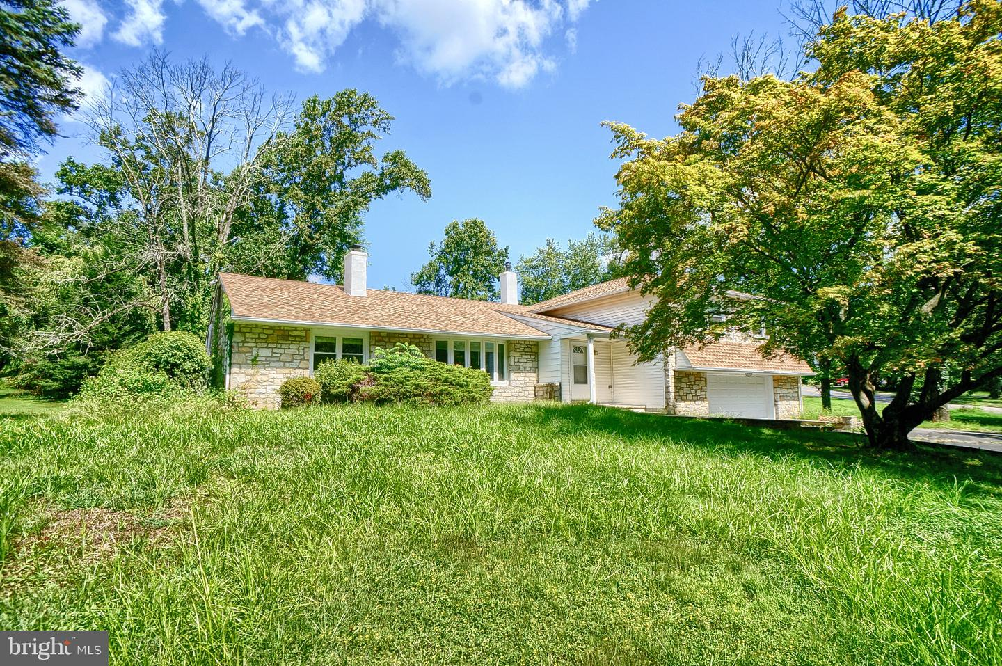 Single Family Homes for Sale at Meadowbrook, Pennsylvania 19046 United States