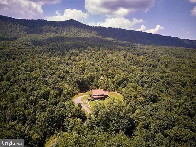 Single Family Homes för Försäljning vid McGaheysville, Virginia 22840 Förenta staterna