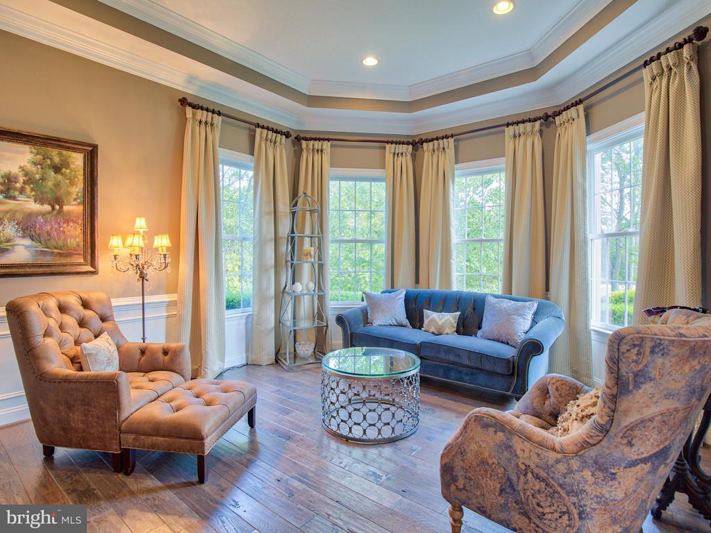Formal Living Room - 23429 ROUNDUP PL, ALDIE